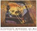 Alvarenga Marques's virtual art gallery