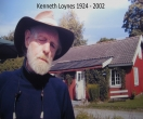 kenneth loynes's virtual art gallery